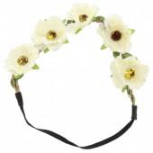 J-D2.1    Ibiza Flower Headband
