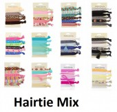 Hairtie Mix 100pcs