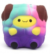 Squishy Toy Space Sheep