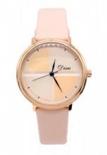 C-C6.3  W204-002 Quartz Watch Light Pink