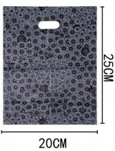 A-G3.1 Plastic Bag 25x20cm  100pcs