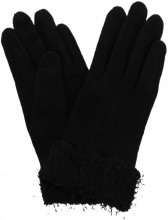 J-B5.1 Gloves Black