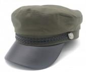 T-G3.1 HAT420-003 Sailor Cap Green