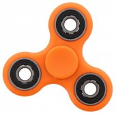 R-J8.1   Fidget Spinner Orange