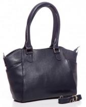 T-M5.1 BAG-788 Luxury Leather Bag 39x24x10cm Dark Blue