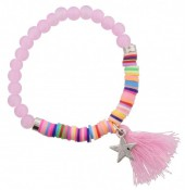 C-D4.3   Elastic Bracelet B002-003