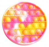 T-P3.1 T2106-004 Pop It Round Tie Dye