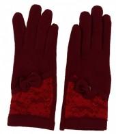 S-D2.2 G-3322 Gloves Red