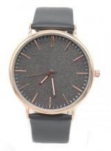 B-D16.3  WA422-001 Quartz Watch with Glitters 43mm Grey