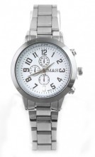 E-A20.3 Metal Watch for Large Wrist 25MM