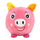 Z-G1.1 TOY308-002E Plush Squishy 10x10 cm
