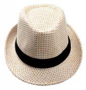 Q-L7.1  HAt504-004D Fedora Hat