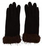 S-E5.4 G-3326 Gloves Brown