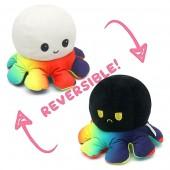 Z-A1.1 T2109-001 Reversible Octopus Rainbow
