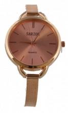 B-E21.2 Metal Watch 40mm Rose Gold