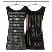 Q-J3.2 Jewelry Dress Black 70x36cm