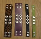 Mix 50pcs Chunk bracelet