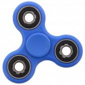 K-D7.2    Fidget Spinner Blue