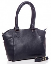 T-F5.3 BAG-788 Luxury Leather Bag 39x24x10cm Dark Blue