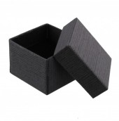 Y-F2.1 Giftbox Dark Grey for Rings 5x5x3.5cm