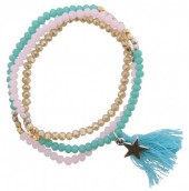 C-A18.1   Elastic Bracelet B002-004