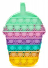 R-P7.2 R2016-003 Pop It Milkshake Rainbow PastelR-P7.2 R2016-003 Pop It Milkshake Rainbow Pastel
