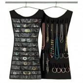 Z-B3.2   Jewelry Dress Black 70x36cm
