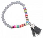C-E20.5   Elastic Bracelet B002-003