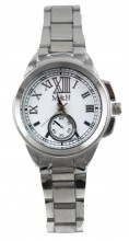 E-B4.9 Metal Watch for Large Wrist 25MM