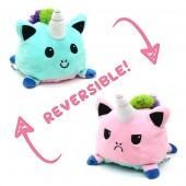 T2109-017 Reversible Unicorn Pink