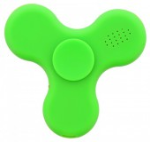 A-G9.1  Bluetooth Spinner with LED Green