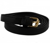 R-G3.1 Shoulder Strap For Bag 140x1.7cm Black