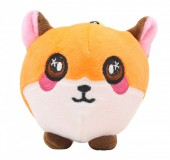 Z-G5.3 TOY308-002H Plush Squishy 10x10 cm