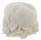 T-B7.2 Woolen Hat White