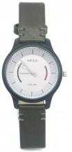 C-D20.3  K-1723B Quartz Watch with PU Strap 35mm Brown