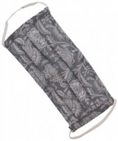 S-H6.3 Fashion Mask - 2 Layers - Cotton - Machine Washable - Individually Packed
