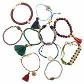 Z-Z21  Bracelet Mix 50pcs