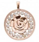 A-C6.5      Rose Gold 4cm