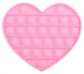 Pop it Heart - Pink