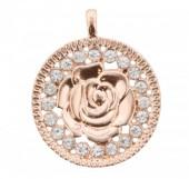 A-C9.2       Rose Gold 3cm