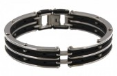 A-C8.3 Stainess Steel Bracelet