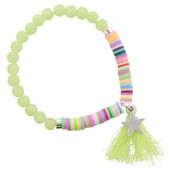 C-D20.1   Elastic Bracelet B002-003