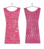 Z-B3.1   Jewelry Dress Pink 70x36cm