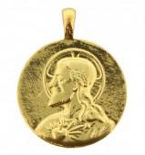 A-C6.7      Gold 3cm