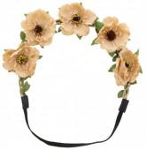 J-D3.2     Ibiza Flower Headband