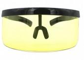 Z-G5.2 Snelle Planga XL Yellow