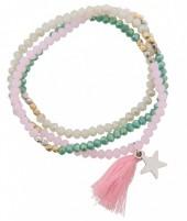 C-B6.2   Elastic Bracelet B002-004