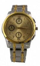 A-C17.7 Metal Watch 40mm