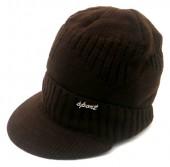 R-I3.1 HAT006-004D Hat Brown