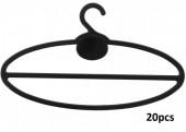 R-J8.2 PK424-024 Display Ring 22x10cm for Scarf 20pcs